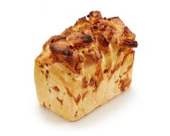 Cheese and Bacon Pullapart