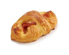 Ham and Cheese Danish