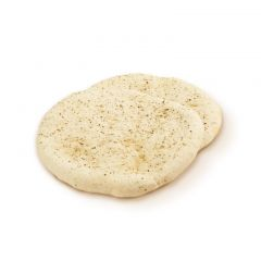 White Pizza Base 2-Pack