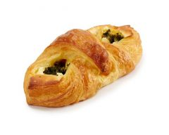 Spinach and Feta Danish