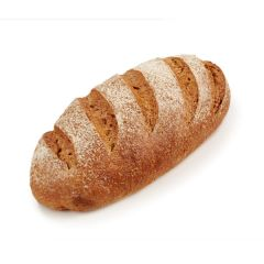 Wholemeal Rye Pane di Casa Loaf (avail Fri to Mon)